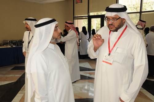 The 5th Conference on Essentials of Pulmonary Diseases  26-27/10/1431 e